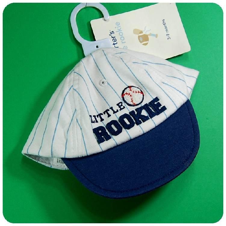New-NWT-CARTERS-LITTLE-ROOKIE-Sports-Baseball-Football-Hat-Cap-Hat-Socks-Set-Bib
